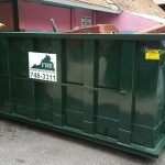 Getting the Best Deal on Your Dumpster